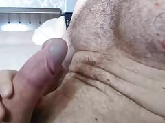 huge monster idck cums