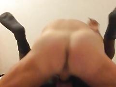 Hot bubble black ass fuck gay 2