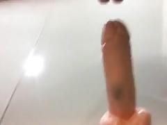 dildo training in chastity