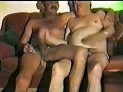 abuelos calientes