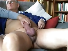 Daddy is bored