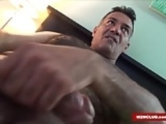 Str8 Hung Dude Serviced