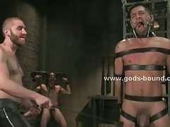 Gay boy kdnapped and forced to fuck