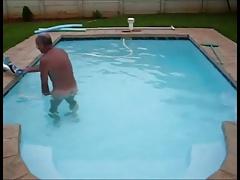 pool dick