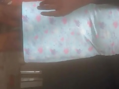 sri lankan CD dress