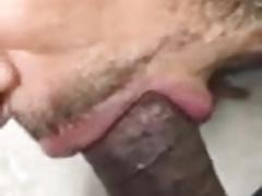 i made my employee eat my dick again