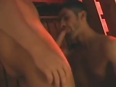 Fulfilling the Desire #4 - More Than Just a Cummission