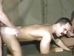Dick gang