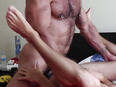real men fuck raw (used and abused)