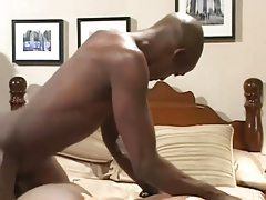 Interracial Bareback