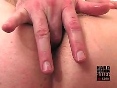 Depraved rimming & fingering