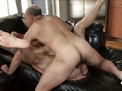 Daddy Hot Clips