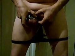 tied balls