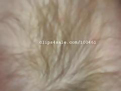 Armpit Fetish - Ken Armpits Video 1