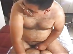 Hot Jap Bear