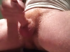 Ginger Cumming on Tommys