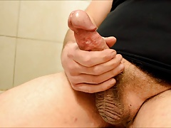 After work squirt