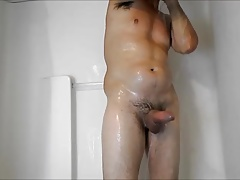11-24-2016 shower tease