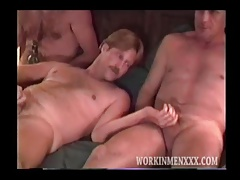 Football Party Amateur Sex Orgy