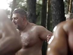 rusian bears