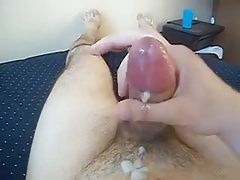 I cum and wiggle my toes II