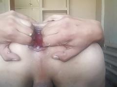 Anal insertion i 14