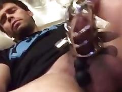 Sean Greer Pertinent Chastity Slave