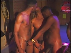 My Beautiful Big Black Cock Dreams 2 Part 1