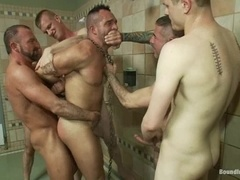 Group Porn Clips