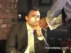 Daniel Marvin, Pedro Andreas y Marco Blaze