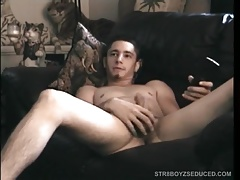 Sucking Out Straight Boy Corys Load