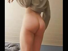 Bubble Butt Twink