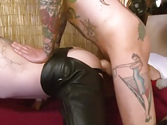 Ink and Cock