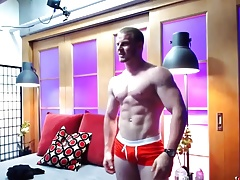 Muscle Hot Movies
