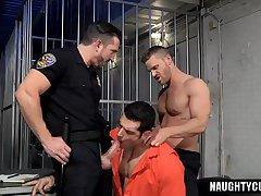 Police Porno Videos