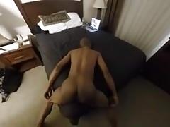 Verbal White Master BareFucks Black Slave