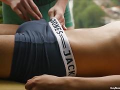 Massage Hot Clips