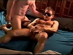 CBT bashing a muscular hung