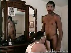 Sucking Straight Boy Enrique Dry