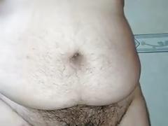 Not Me Vol.14 - Brazilian chubby boy shows off