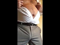 Sexy bulge stud