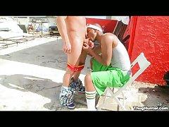 I Love Gay Black Thugs