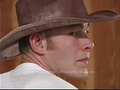 Spanking Central - Rex - Cowboy Discipline