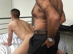 Daddy HD Porn Movies