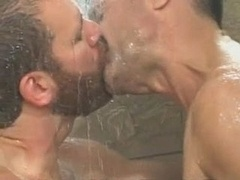 In the Shower with Ben Archer