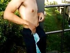 asian in park JO (59'')
