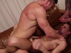 Rocco Steele & Tomas Brand Breed Dmitry Osten
