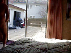 flashing neighbor 2