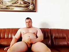Romanian Bodybuilder Marcu Ionel