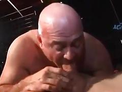 Fucking at gym